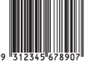 View Barcode Fonts